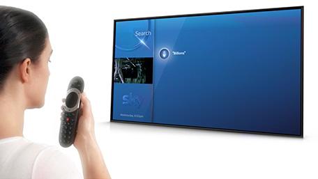sky q voice search - DLS Tech