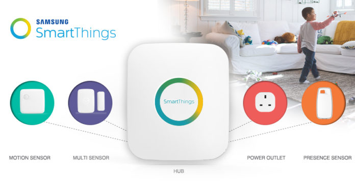 Smartthings review 6 months later - DLS Tech