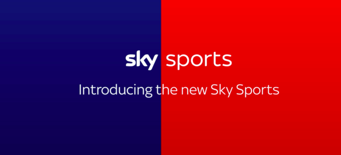 All New Sky Sports Channel Line up