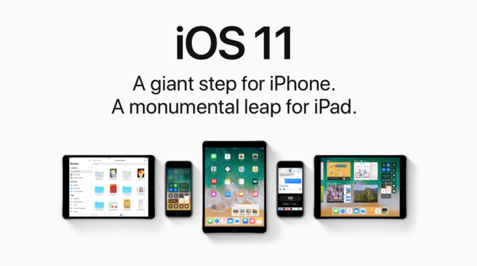 iOS 11 - what is it and why should I be excited? DLS Tech