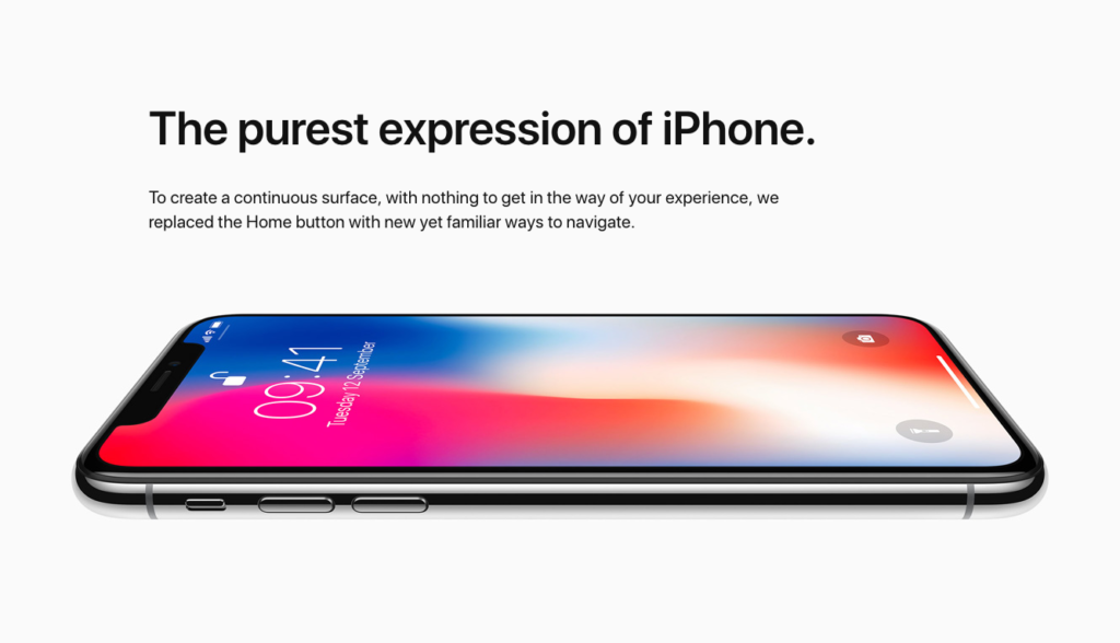 iPhone X all you need to know, preorder date, launch date and information - DLS Tech UK