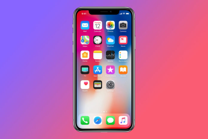 iPhone X announcement uk, iPhone X launch and preorder date, iphone X UK