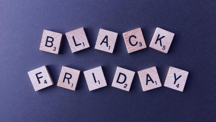 Black Friday UK Tech Deals 2017 - DLS Tech