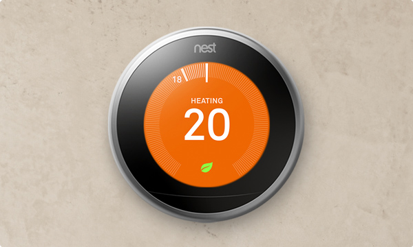 Nest Thermostat UK Black Friday - DLS Tech