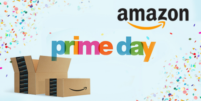 Amazon Prime Day 2018 FREE Trial - DLS Tech
