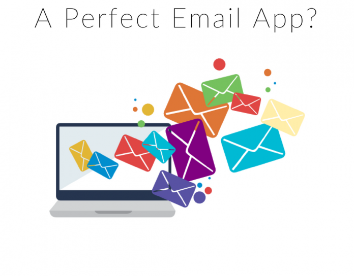 A perfect email app? DLS Tech