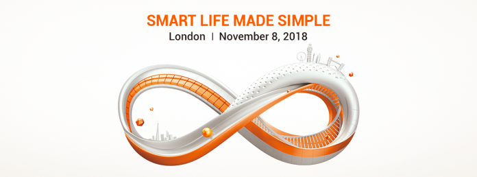 Xiaomi UK London Launch Event - DLS Tech