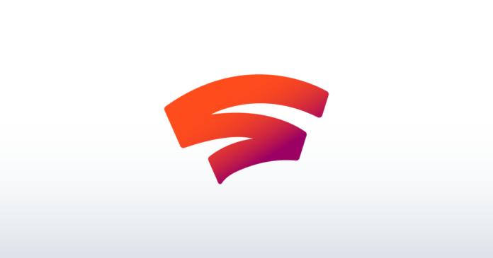Google Stadia Logo - DLS Tech