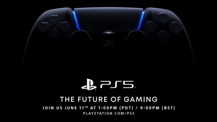Playstation 5 reveal event 2020 - DLS Tech