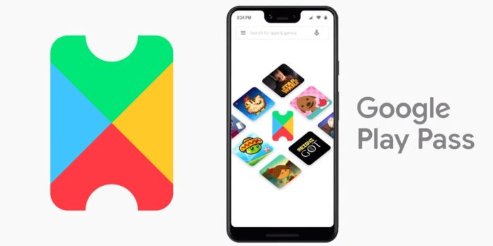 Google Play Pass comes to UK - DLS Tech