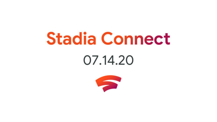 Stadia Connect July 2020 - DLS Tech