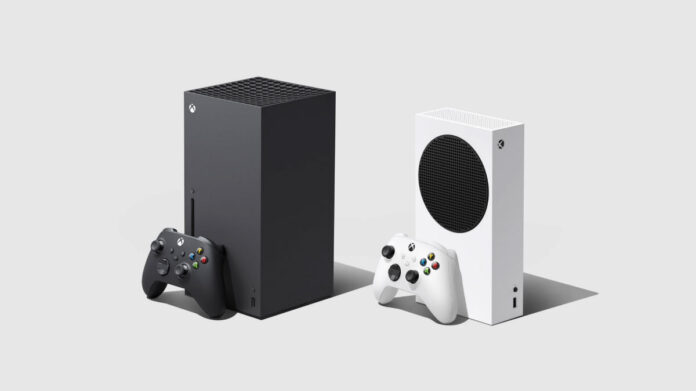 Xbox Series X and Series S uk release date - DLS Tech